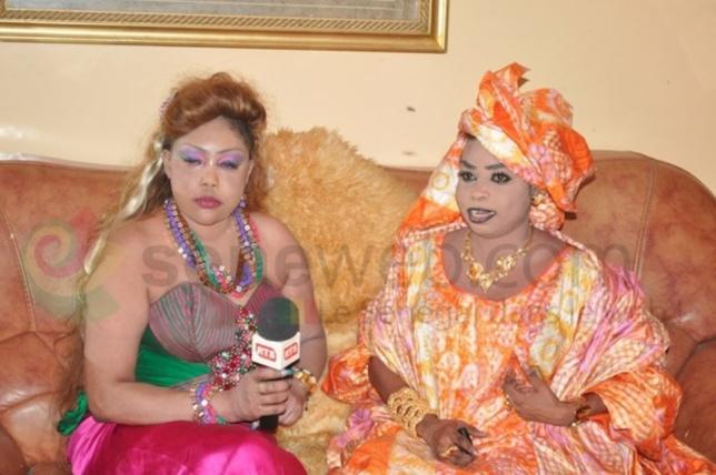 Quelques célébrités du Sénégal, Source www.vipeoples.net