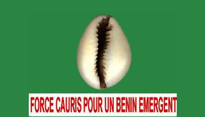 Logo de l'Alliance Politique du Chef de l'Etat...