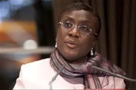 Akoko Kinde Gazard, Ministre de la Santé du Bénin