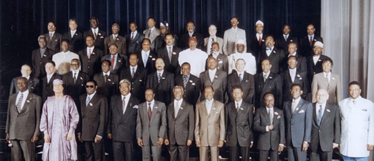 Article : Vieux, malades et présidents…
