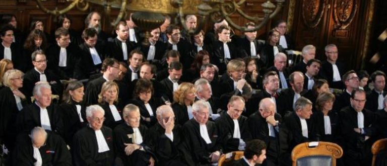 Article : Pourquoi tant d'avocats « blancs » pour nos « diables » africains ?