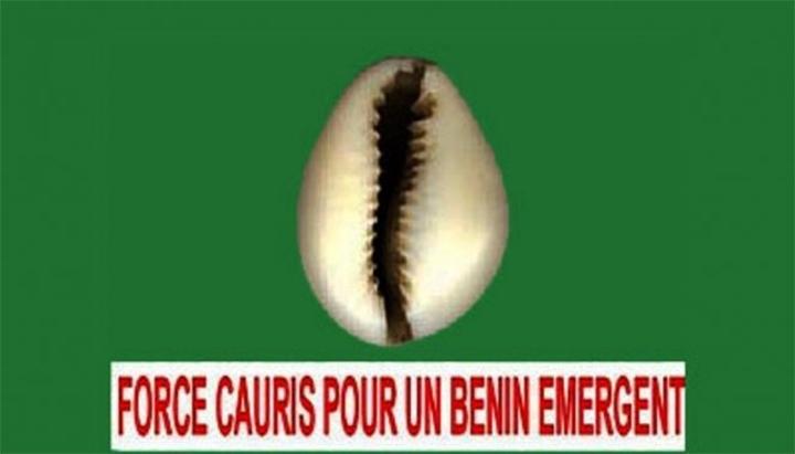 Logo de l'Alliance Politique soutenant les actions de Boni Yayi.