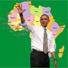 """La philosophie """"Obama"""" au coeur de l'Afrique, Crédit Photo : Alter"""
