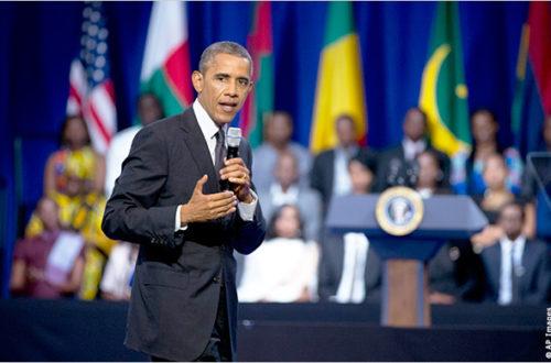 Article : Sommet Etats-Unis/Afrique : l'Obamanisation de l'Afrique ?