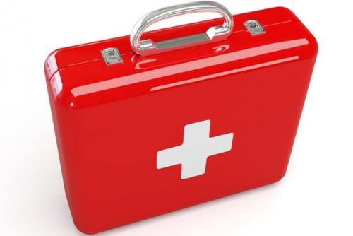 Boîte à pharmacie ou pack de sortie de la profession de Zémidjans au Bénin?